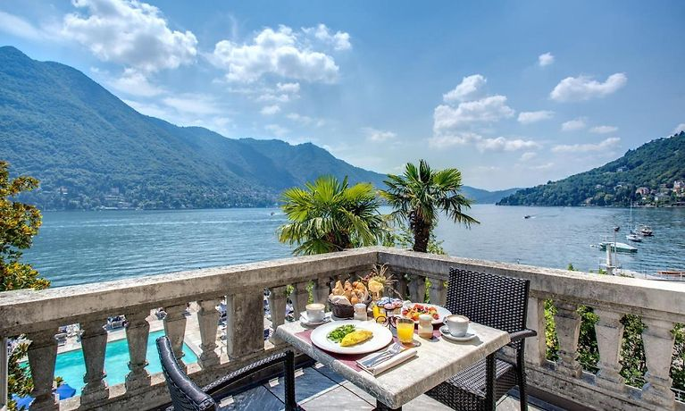 Grand Hotel Imperiale Resort Spa Moltrasio Italy Season Deals From 426